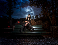 Dark Nina