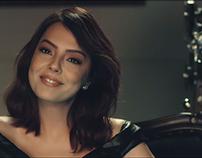 EBRU GÜNDEŞ - Nerdeydin, Music Video