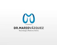 Dr. Mario Vázquez