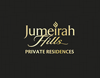 Jumeirah Hills - Private Residences (Dubai)