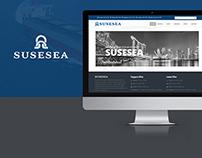 Susesea Holdings UI/UX Design