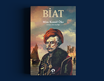 BIAT // Book Cover and Illustrations