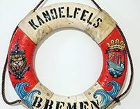 Kandelfels Bremen