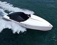 Oblivion 49 - Boat Design