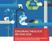Research report for COP21 - I4CE/Caisse des dépôts