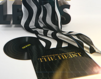 Macklemore & Ryan Lewis × Poster