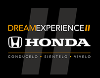 Honda Dream Experience II