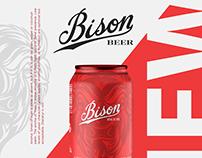 Bison - beer