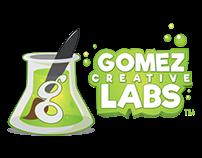 Gomez Creative Labs Logo