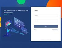 Application cloud platform