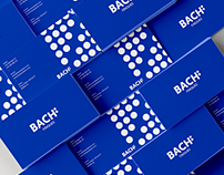 Bach Finques | New Identity