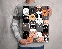 Mujceki (Cats)