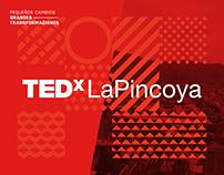 TEDx La Pincoya