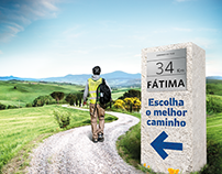 SCML /Caminho Seguro
