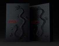 龙文化收藏品 Dragon Culture Collection