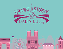 PARIS BAKERY INDONESIA