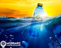 Mondariz | L'eau de la nature