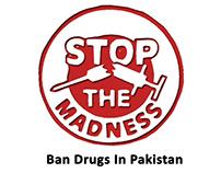 Ban Drugs In Pakistan
