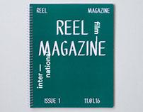 Reel Magazine