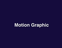 Freelance Motion Projects