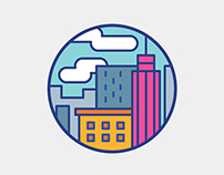 City View Icon