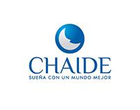 Rediseño sitio transaccional Chaide