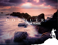 Conquer Your Fears - Prodigious 2016 Career Path