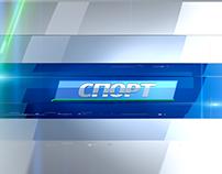 SPORT - TV SHOW OPENER