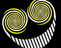 The Smiler: Alton Towers Resort Identity & Branding