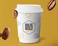 Dulce Desliz BRANDING
