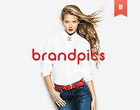 Brandpics - branding, photography & web design