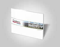 Özray Corporate Catalogue
