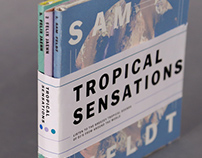 Tropical Sensations CDs