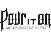 Pour It On | World Premiere Tasting Event