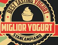 Stancampiano's Yogurt