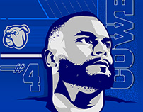 Dak Prescott - Illustration