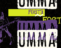 Motion Graphics & Video editing - Music Festivals