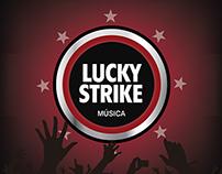 Lucky Strike Música