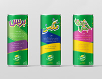 Sprite Saudi Can Relaunch