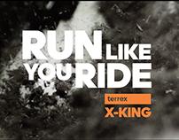 ADIDAS | X-KING