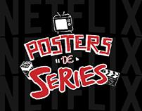 Posters de series