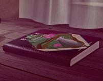 Animation Book - Buck e il terremoto