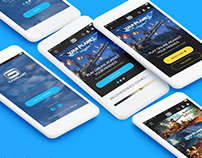App Design - Video Games Store