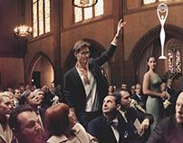 "RAY-BAN Campaign 2014 ""Wedding"""