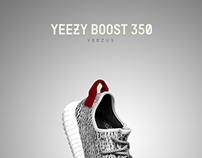 Yeezy Boost 350 Discography