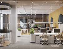 ACORD INVEST OFFICE