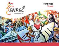 Identidade Visual ENPEC