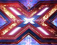 Xfactor [season 5] Ukraine