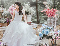 Prewedding Photo Editing for Houseofphotographers / HOP