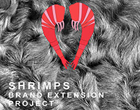 Shrimps Brand Extension